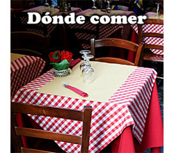 DondeComer